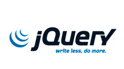 jQuery is a fast, small, and feature-rich JavaScript library.